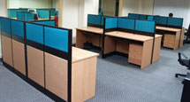 Modular Office Systems 3